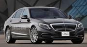 Mercedes S 500 Plug-In Hybrid : 3 litres aux 100 !