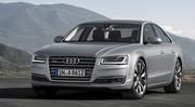 Nouvelle Audi A8 : conçue pour le confort de tous