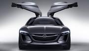 Opel Monza Concept : tout le futur d'Opel dans ce concept