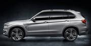 Concept5 X5 eDrive : l'hybride rechargeable selon BMW