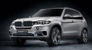 BMW à Francfort: 2 nouveaux modèles, 2 concepts et 2 restylés