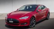 Essai Tesla Model S P85+ : Silence, puissance et... autonomie !