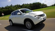 Restylage Nissan Juke : L'OVNI prépare la guerre