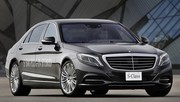 Mercedes-Benz Classe S : L'hybride ultime