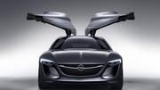 Opel Monza Concept : Déclaration d'intention