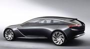 Concept Monza : Opel rêve son futur
