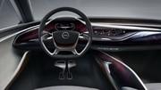 Opel Concept : La DS5 d'Opel ou la future Insignia ?