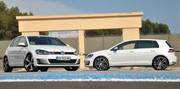 Essai Volkswagen Golf GTI et GTD : éternel débat