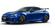 Subaru BRZ tS : Occasion manquée ?