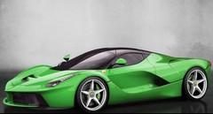 Ferrari : plus d'hybrides pourquoi pas, des électriques certainement pas
