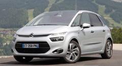 Essai Citroën C4 Picasso Exclusive THP 155 : l'ingénieux