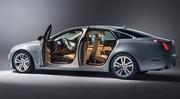 La nouvelle Jaguar XJ promet encore plus de confort et de technologie