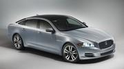 Jaguar XJ : quelques petites adaptations