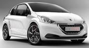 Peugeot 208 HYbrid FE : 2,1 l/100 km et 49 g/km de CO2 !