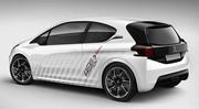 Peugeot 208 HYbrid FE : promesses tenues