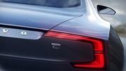 Volvo Concept Coupé: sublime, sans doute