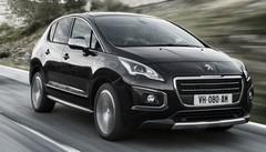 Peugeot 3008 restylé : pour rester dans le bon wagon