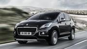 Peugeot 3008 restylée : À la croisée des crossovers