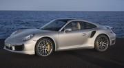 Porsche 911 Turbo, le retour de la légende
