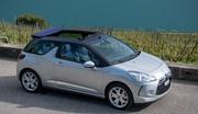 Essai Citroën DS3 Cabrio : La déesse se découvre