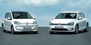 Volkswagen e-Up! et e-Golf : Greenpeace sera content