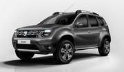 Dacia Duster restylé : l'esprit demeure
