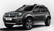 Dacia Duster restylé (2014)
