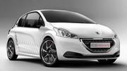 Peugeot 208 HYbrid FE : Les chiffres tombent