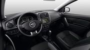 Dacia Duster : Dacia Duster restylé : le meilleur est à l'intérieur
