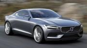 Volvo Concept Coupé : Virages multiples