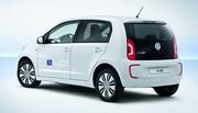 Volkswagen Golf et Up! électriques : place à la production