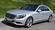 Essai Mercedes S 500 L Executive : S'imposer sans en imposer