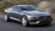 Volvo Coupé Concept : Avenir prometteur