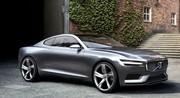 Volvo Concept Coupé : complexe d'infériorité