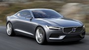 Volvo Concept Coupé : changement de cap