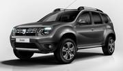 Dacia Duster restylé : un restylage tout en douceur
