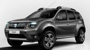 Dacia Duster : un toilettage et une version Nissan
