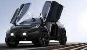 Kia Niro : un test grandeur nature à Francfort pour le concept-car Kia