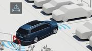 Park Assist 3.0 : Toujours plus automatisé