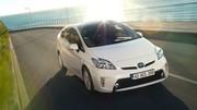 Des détails sur la nouvelle Prius prévue pour 2015