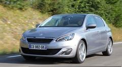 Essai nouvelle Peugeot 308 e-HDI 115 Allure : valeur étalon