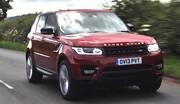 Essai Range Rover Sport Autobiography Dynamic : pour varier les plaisirs