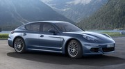 Porsche : 50 ch de plus pour la Panamera Diesel
