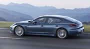 Porsche Panamera : 50 ch de plus pour la Panamera diesel