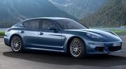 Toutes les nouveautés de Porsche revisite la Panamera diesel et lui offre 300 ch