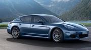 Porsche Panamera : 300 chevaux pour la diesel !