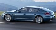 Porsche Panamera Diesel restylée : Bombe à retardement