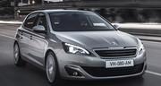 Peugeot 308, à 82 g/Km de CO2, plus écolo que les hybrides !
