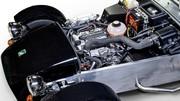 La Caterham 3 cylindres à 25 000 €