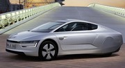 Volkswagen : la XL1 facturée 111 000 euros !